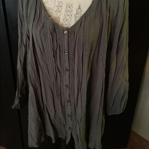 Spense woman blouse 2x